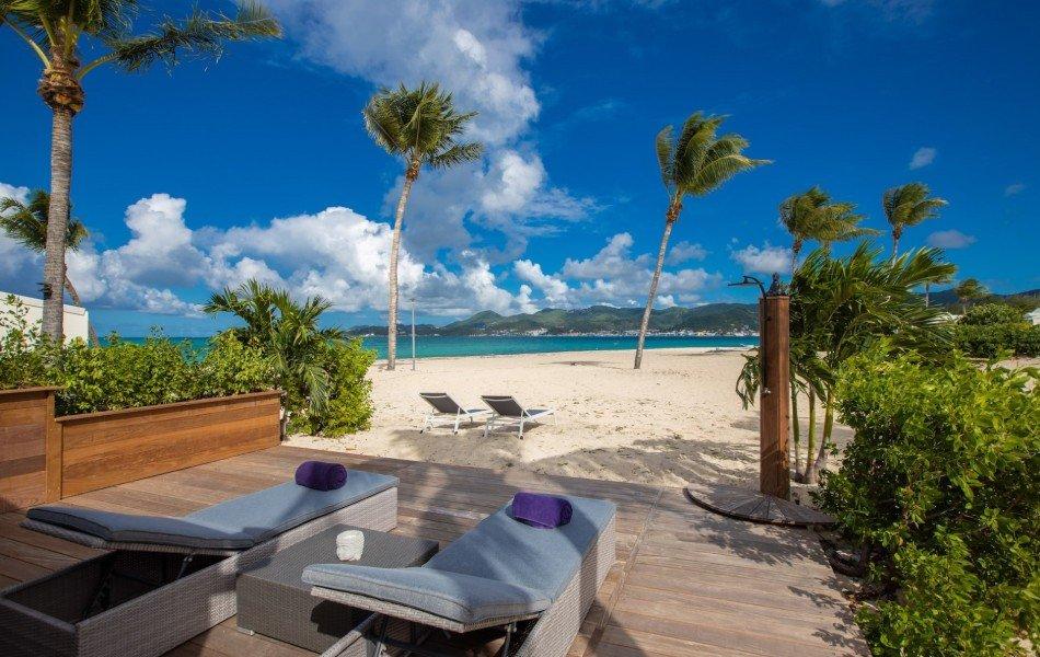 Nettle Bay Villas - Ski Beach - Nettle Bay - Caribbean | Luxury Vacation Rentals