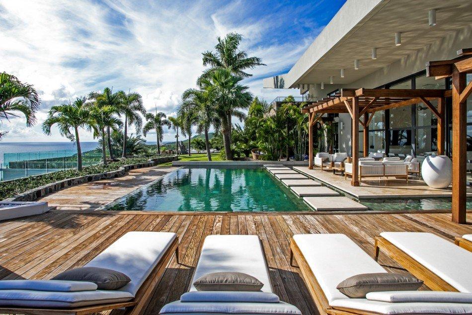 Indigo Bay Villas - Emeraude - Indigo Bay - Caribbean | Luxury Vacation Rentals