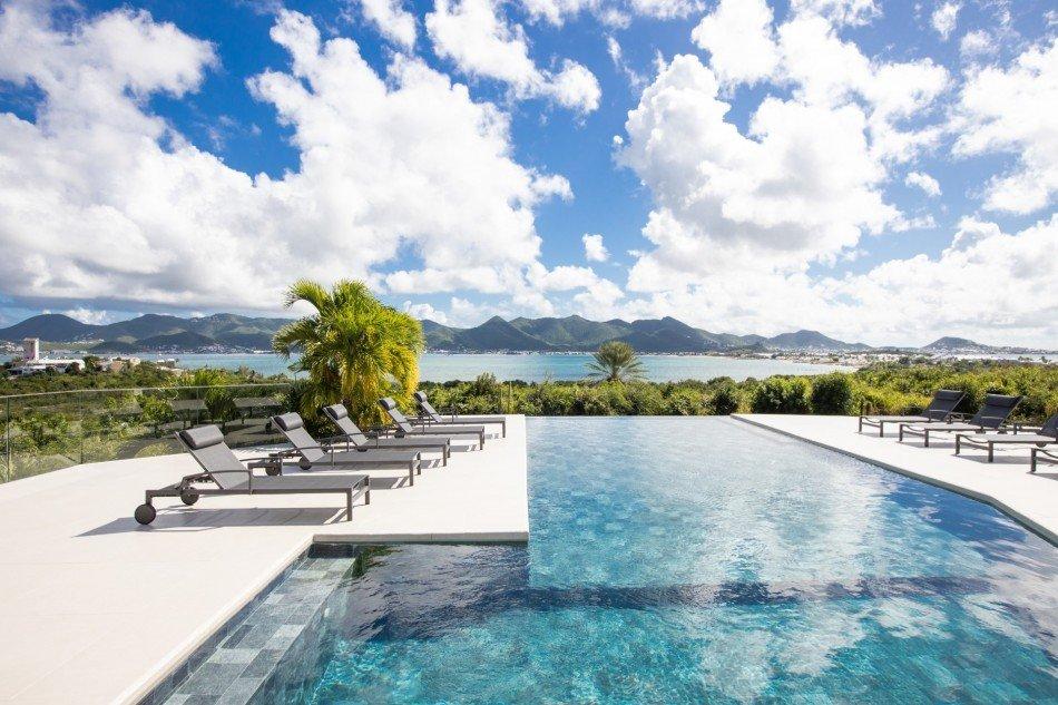 Terres Basses Villas - La Siesta - Terres Basses - Caribbean | Luxury Vacation Rentals