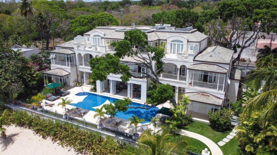 Barbados Villas - Kiko - Paynes Bay, St James - Caribbean | Luxury Vacation Rentals