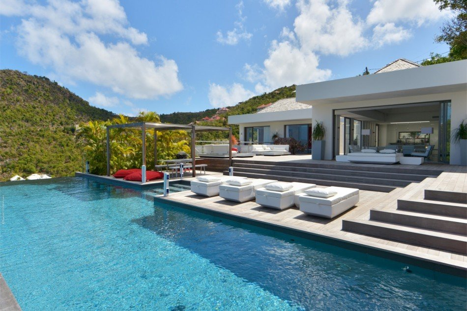 Flamands Villas - Eternity (ETY) - Flamands - Caribbean | Luxury Vacation Rentals