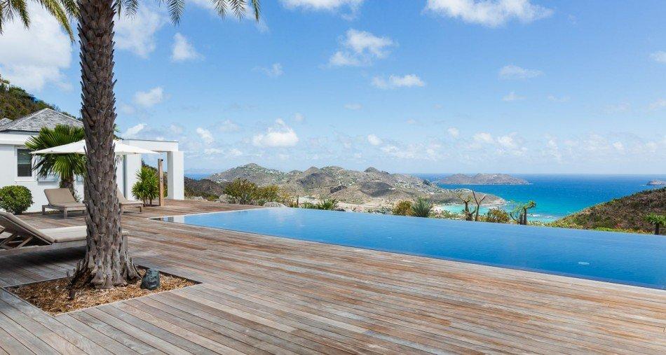 Gouverneur Villas - Olive (OLI) - Gouverneur - Caribbean | Luxury Vacation Rentals
