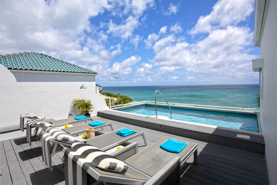 Cupecoy Villas - Sea Esta - Cupecoy - Caribbean | Luxury Vacation Rentals