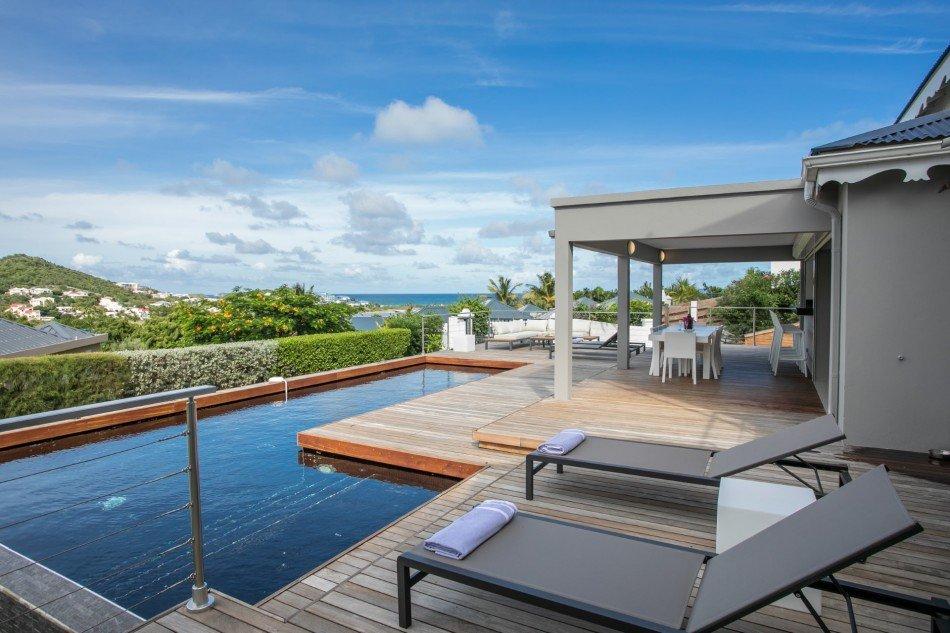 Mont Vernon Villas - Z'Abricot - Mont Vernon - Caribbean | Luxury Vacation Rentals