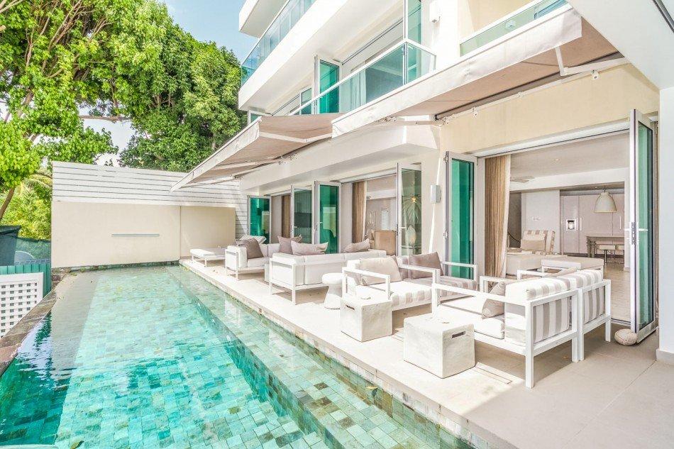 Barbados Villas - Footprints Estate - The Garden, St James - Caribbean | Luxury Vacation Rentals
