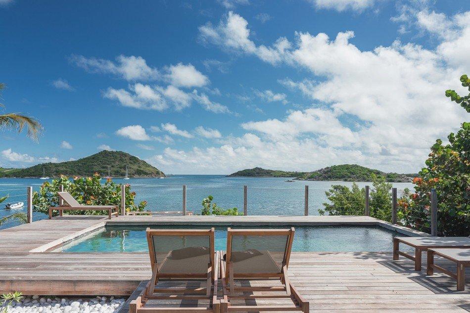 French Cul de Sac Villas - Baltazar - French Cul de Sac - Caribbean | Luxury Vacation Rentals