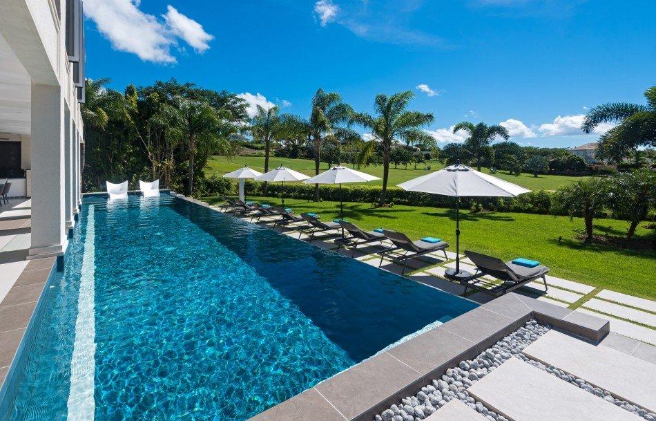 Barbados Villas - Seaduced - Royal Westmoreland - Caribbean | Luxury Vacation Rentals