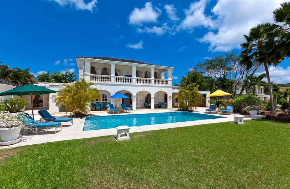 Barbados Villas - Benjoli Breeze - Royal Westmoreland - Caribbean | Luxury Vacation Rentals