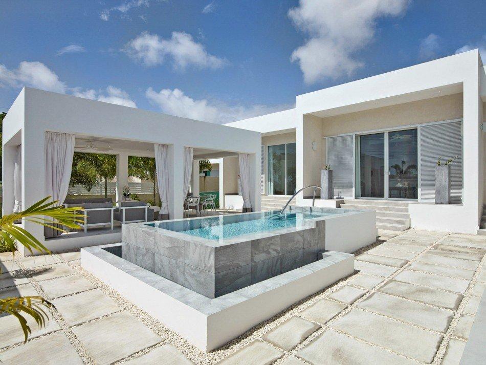 Barbados Villas - Footprints South Cottage - The Garden, St James - Caribbean | Luxury Vacation Rentals