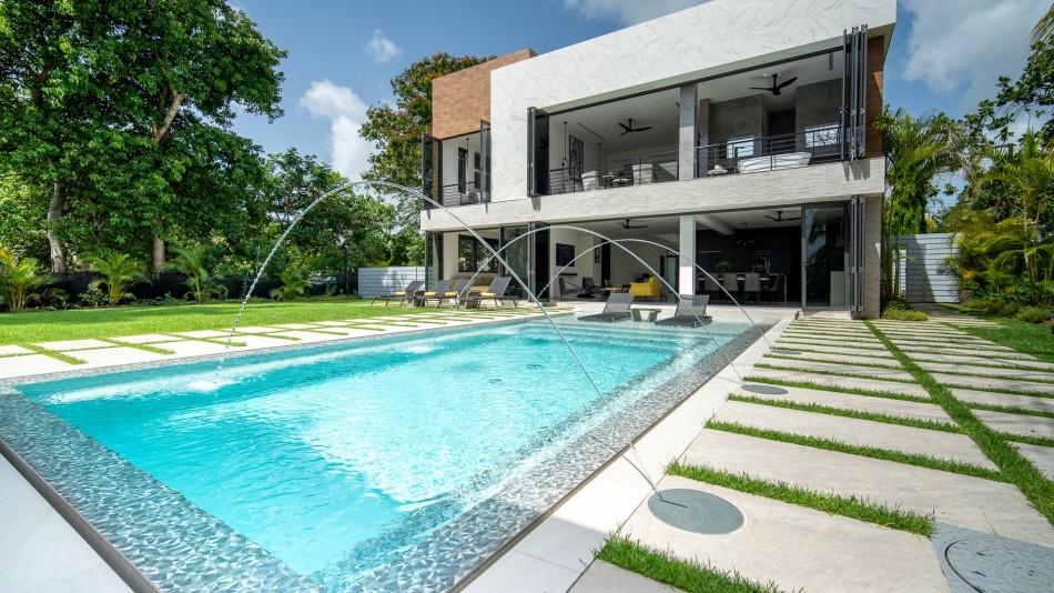Barbados Villas - Onyx - Barbados - The Garden, St James - Caribbean | Luxury Vacation Rentals