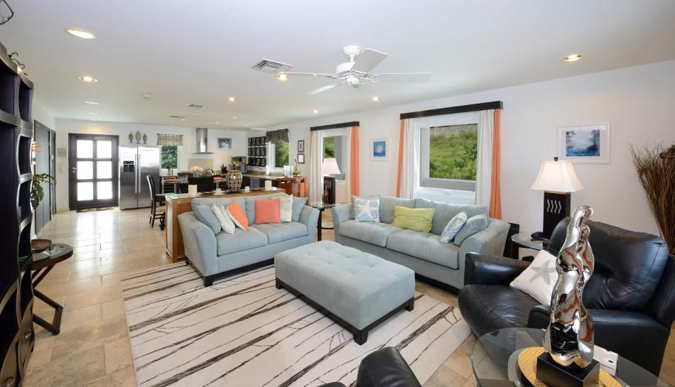 Dawn Beach Villas - Coral Beach Club - 1BR Condo Sea Star - Dawn Beach - Caribbean | Luxury Vacation Rentals
