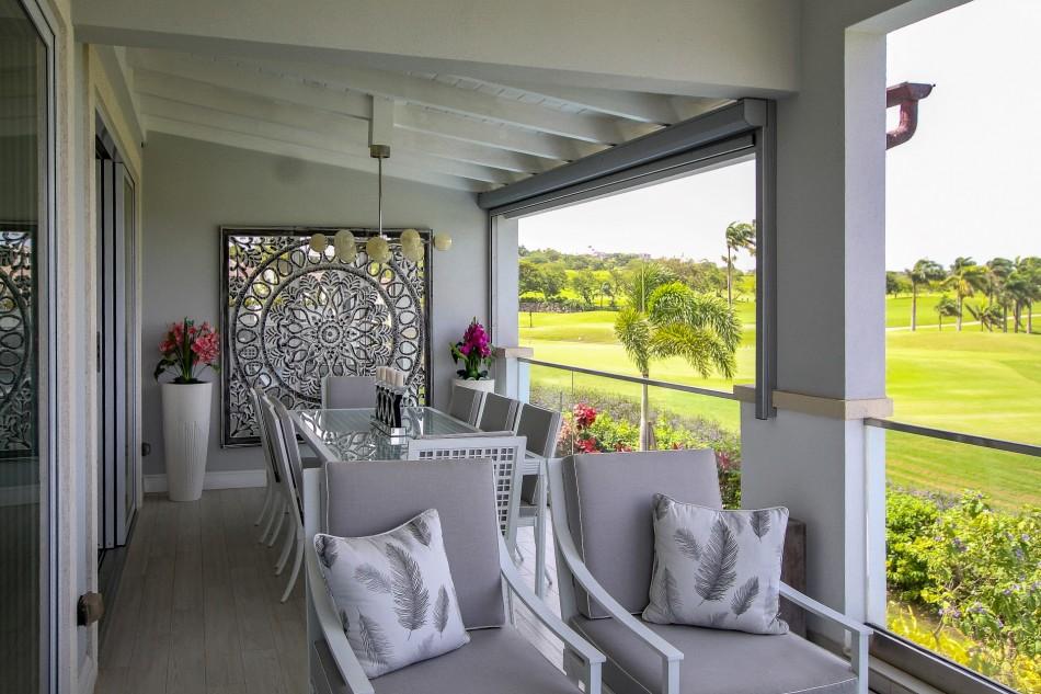 Barbados Villas - Sugar Cane Mews 6 - Royal Westmoreland - Caribbean | Luxury Vacation Rentals