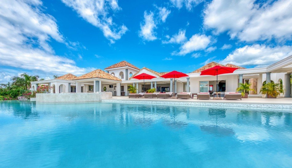 Terres Basses Villas - Just In Paradise - Terres Basses - Caribbean | Luxury Vacation Rentals