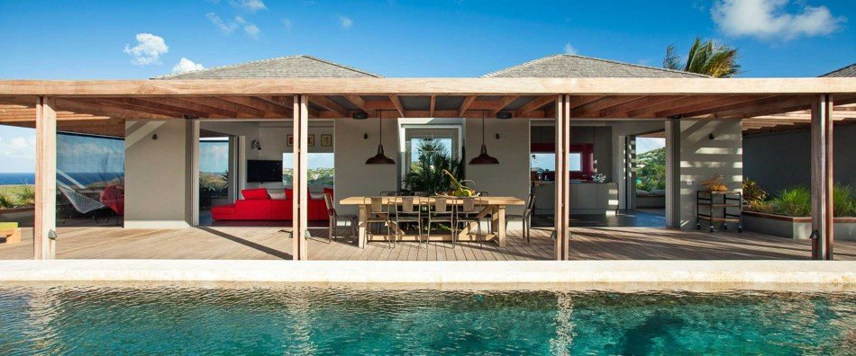 St Barts Villas - Imagine (AME) - Marigot - Caribbean | Luxury Vacation Rentals