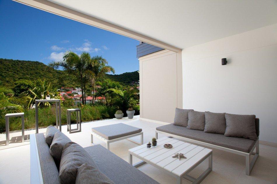Gustavia Villas - Camille - Gustavia - Caribbean | Luxury Vacation Rentals