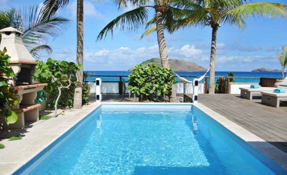 Flamands Villas - Raisiniers - Flamands - Caribbean | Luxury Vacation Rentals