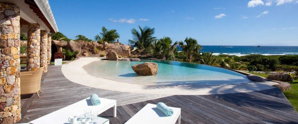 Grand Fond Villas - La Roche Dans L'Eau - Grand Fond - Caribbean | Luxury Vacation Rentals