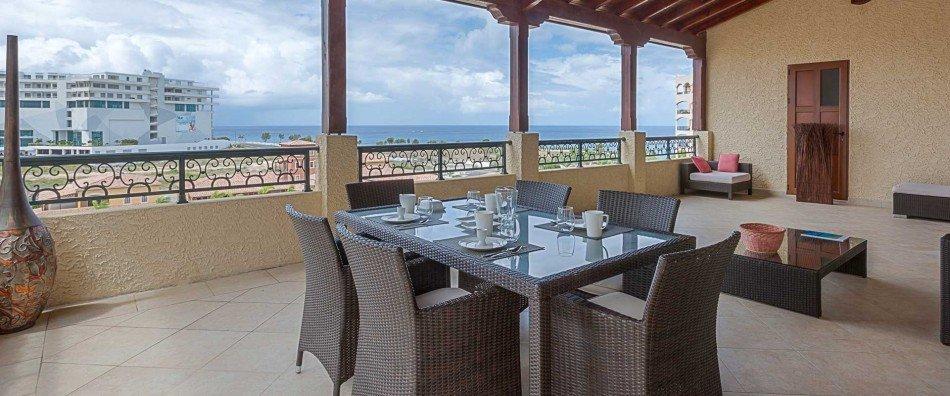 Cupecoy Villas - Caribbean Pearl - Cupecoy - Caribbean | Luxury Vacation Rentals