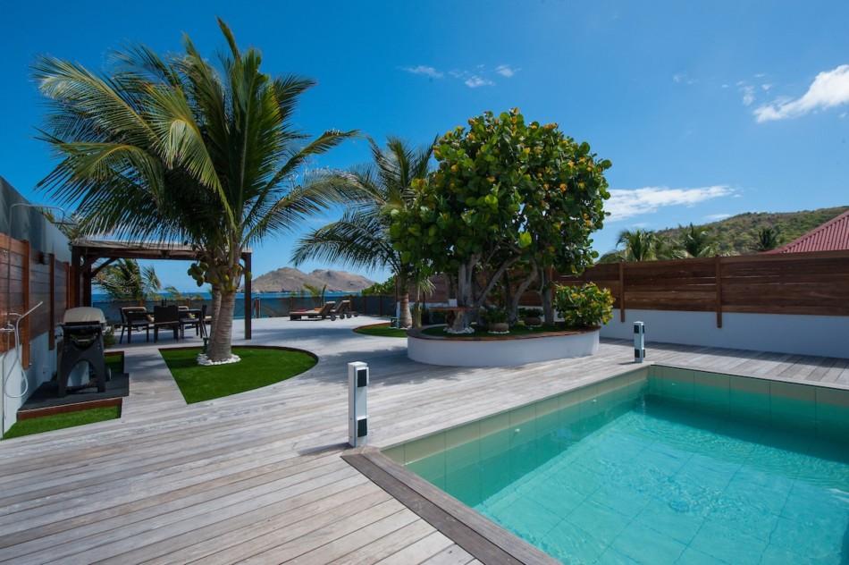 St Barts Villas - Micela (DPG) - Flamands - Caribbean | Luxury Vacation Rentals
