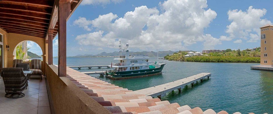 Cupecoy Villas - Marina 360 - Cupecoy - Caribbean | Luxury Vacation Rentals