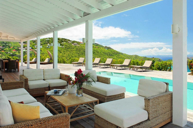 mia villa mia st barts isle blue. Black Bedroom Furniture Sets. Home Design Ideas