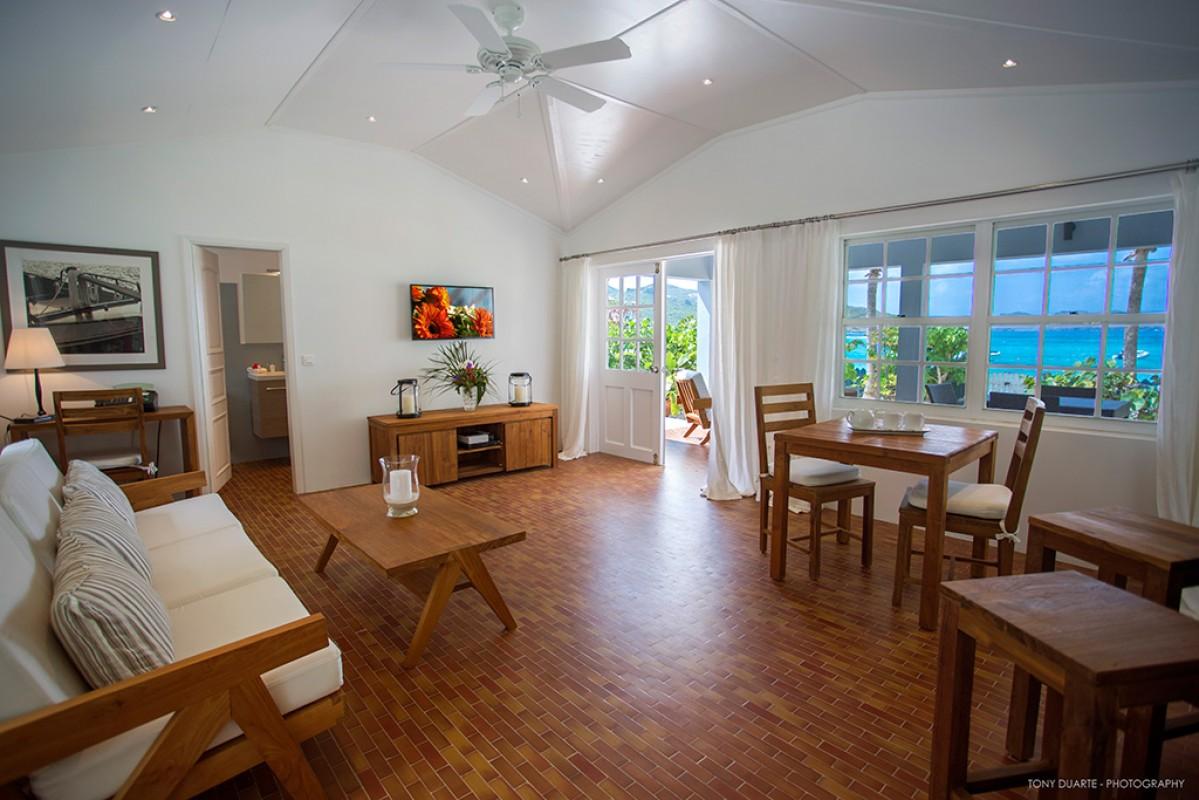 villa maison de la plage st barts. Black Bedroom Furniture Sets. Home Design Ideas