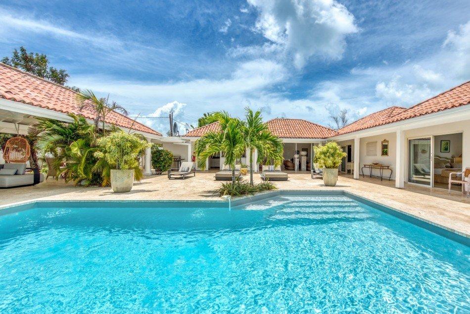 Terres Basses Villas - La Nina - Terres Basses - Caribbean | Luxury Vacation Rentals