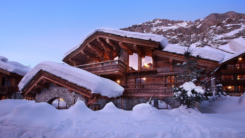 Val d'Isère Villas - Chalet Marco Polo - Val d'Isere Village - France | Luxury Vacation Rentals