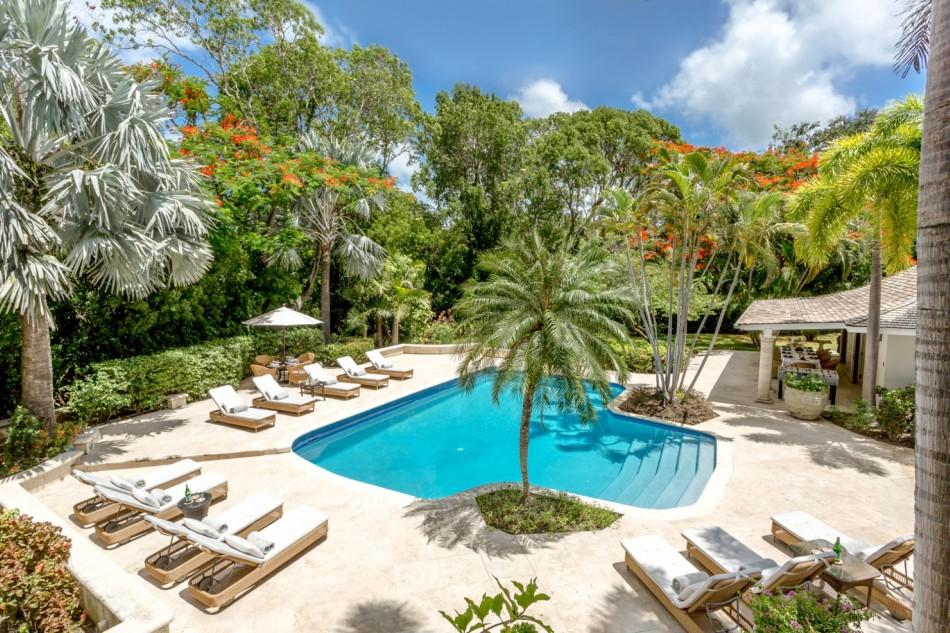 Barbados Villas - Bluff House - Sandy Lane Estates - Caribbean | Luxury Vacation Rentals