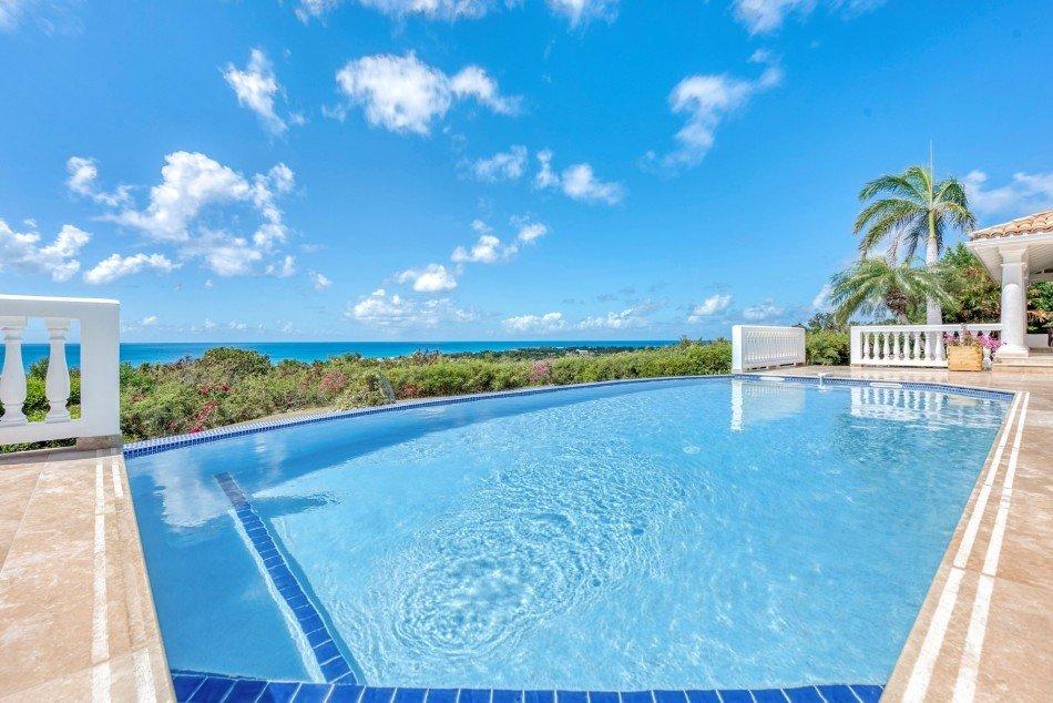 Terres Basses Villas - Mer Soleil - Terres Basses - Caribbean | Luxury Vacation Rentals
