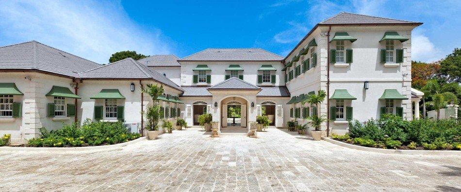Barbados Villas - Windward - Sandy Lane Estates - Caribbean | Luxury Vacation Rentals