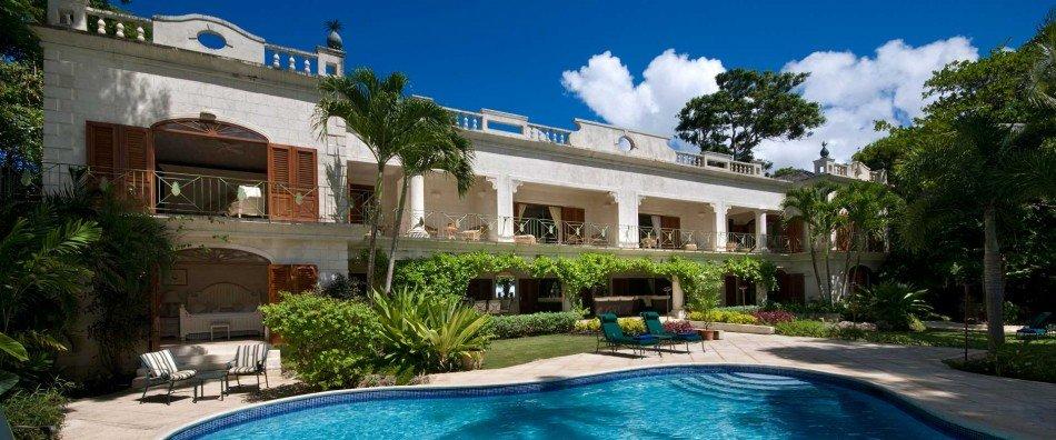 Barbados Villas - Moon Reach - The Garden, St James - Caribbean | Luxury Vacation Rentals