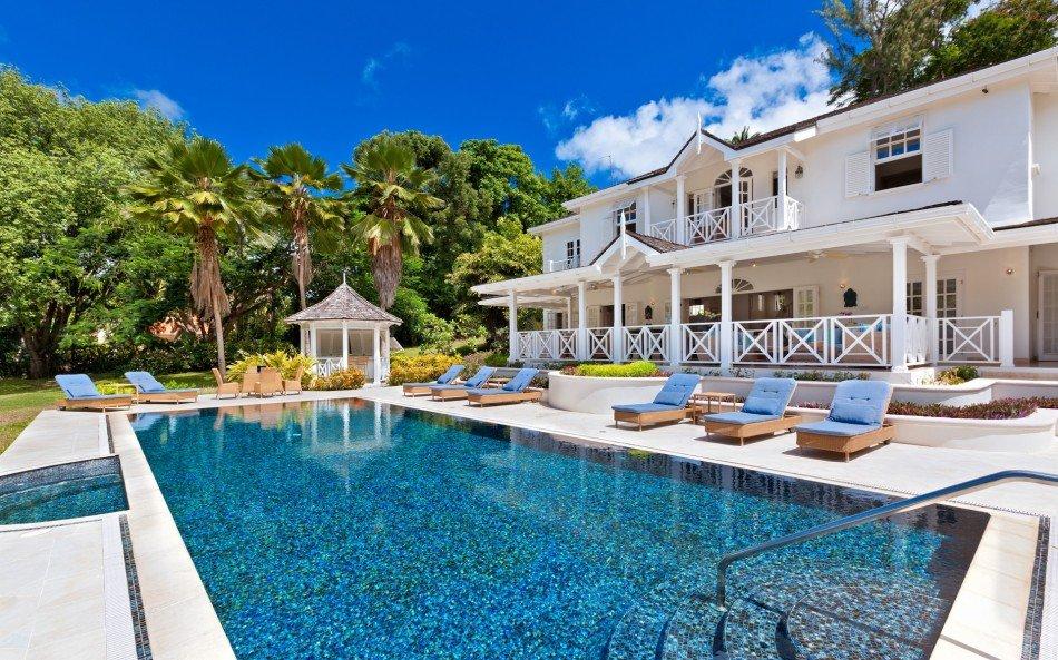 Barbados Villas - Moon Dance - Sandy Lane Estates - Caribbean | Luxury Vacation Rentals
